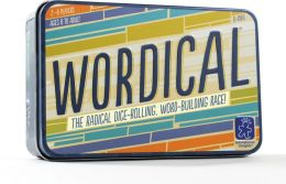 Wordical Game