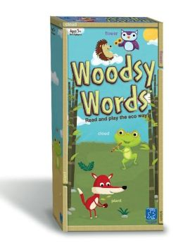 Woodys Word Game