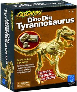 Dino Dig - Tyrannosaurus Rex
