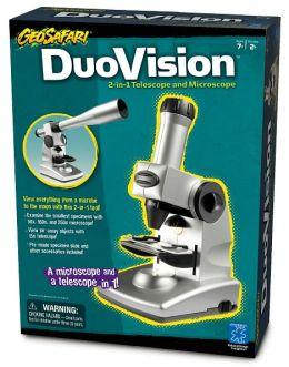 Geosafari Duovision