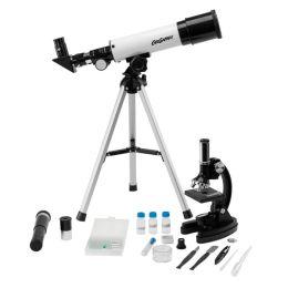 GeoVision Telescope & Microscope Set