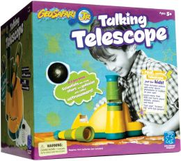 Geosafari Jr Talking Telescope