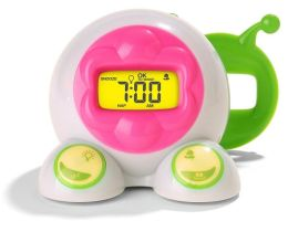 OK to Wake! Alarm Clock and Night-Light