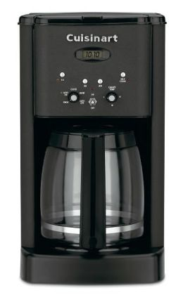 Cuisinart DCC-1200BW Brew Central 12-Cup Programmable Coffeemaker