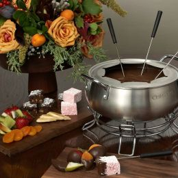 Cuisinart CFO-3SS Electric Fondue Pot
