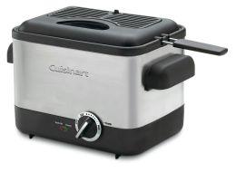 Cuisinart CDF-100 Compact Deep Fryer