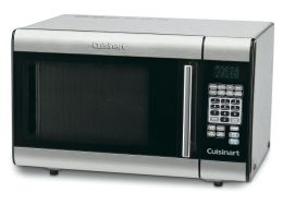 Cuisinart CMW-100 1.0 CF Microwave - Stainless Steel