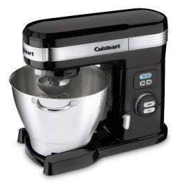 Cuisinart SM-55BK 5.5 Quart Stand Mixer - Black