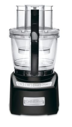 Cuisinart FP-14BK Elite Series 14-cup Food Processor - Black