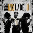 CD Cover Image. Title: No Label II, Artist: Migos
