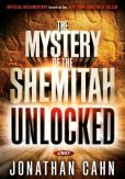 Video/DVD. Title: Jonathan Cahn: The Mystery of the Shemitah Unlocked
