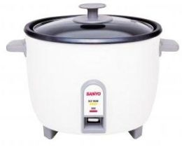micro rice cooker instructions