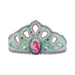 Ariel Deluxe Tiara Child Costume Accessory
