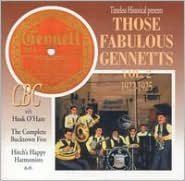 Those Fabulous Gennetts, Vol. 2: 1922-1925