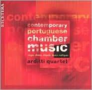 Contemporary Portuguese Chamber Music