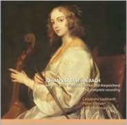 Bach: Sonatas with Viola da Gamba and Harpsichord