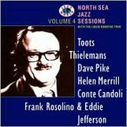 North Sea Jazz Sessions, Vol. 4