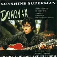 Sunshine Superman: 18 Songs of Love & Freedom
