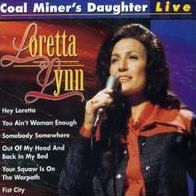 Coal Miner's Daughter: Live