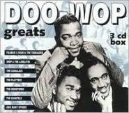 Doo Wop Greats