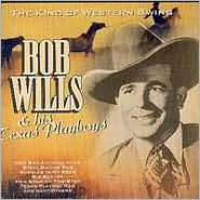 The King of Western Swing [Country Stars]