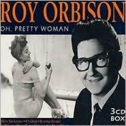 Oh Pretty Woman [Goldies Box Set]