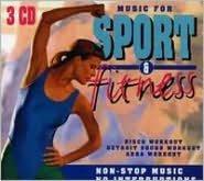 Music for Sport & Fitness