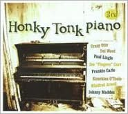 Honky Tonk Piano [Golden Stars]