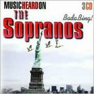 Bada Bing! Music Heard on the Sopranos