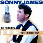 The Southern Gentleman: The Legend Begins