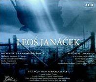 Leos Janácek: Aus einem Totenhaus; Tagebuch eines Verschollenen; Souvenirs de la Maison des Morts