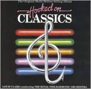 Hooked on Classics [K-Tel]