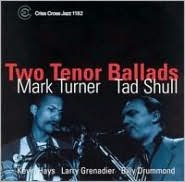 Two Tenor Ballads