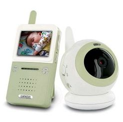 CLOSEOUT Levana BabyView20 Interference Free Digital Wireless Video Baby Monitor