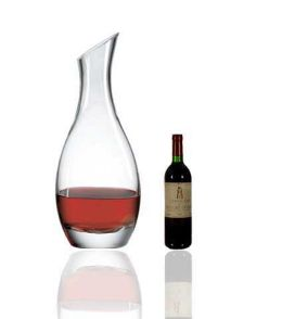 Ravenscroft Crystal W5949-9000 Cristoff Salmanazar Decanter