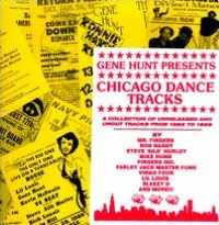 Chicago Dance Tracks, Vol. 1