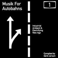 Musik For Autobahns, Vol. 1