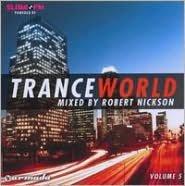 Trance World, Vol. 5