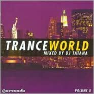 Trance World, Vol. 8