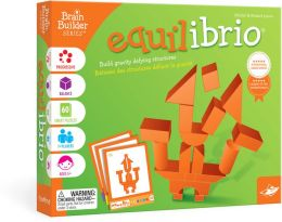 Equilibrio - Fun with Structures