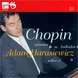 Chopin: Sonatas & Ballades