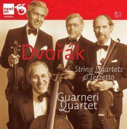 Dvorák: String Quartets & Terzetto