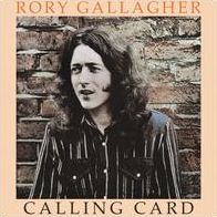 Calling Card (Rory Gallagher)