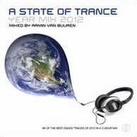 A State of Trance: Year Mix 2012