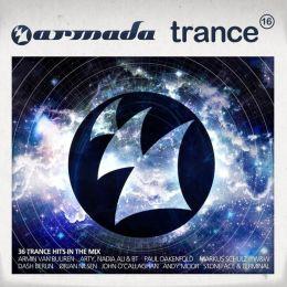 Armada Trance, Vol. 16