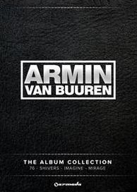 Album Collection [Limited Edition Box]