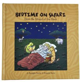 Bedtime on Safari Book Gift Set