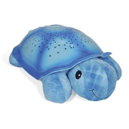 Twilight Turtle - blue