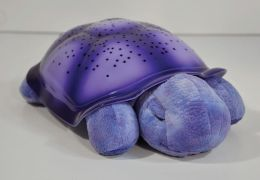 Twilight Turtle - purple