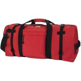 Equinox 145734 Otter Cargo Luggage - Red